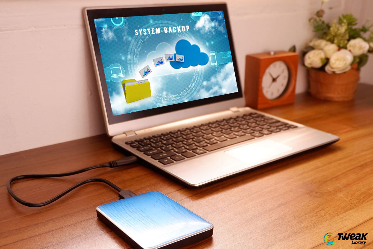 How to create Windows 10 Image Backup? All about System Image and Repair Disc