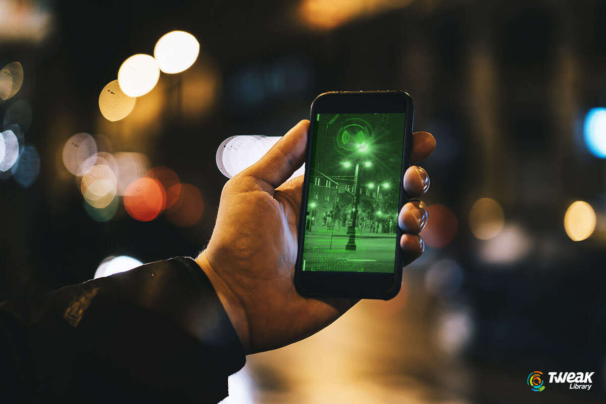 Check Out The Best Night Vision Apps For Android & iOS