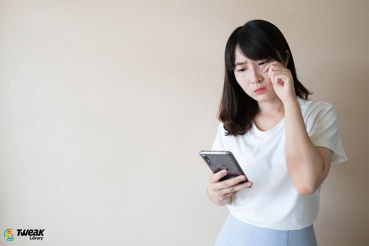 7 Tips to Reduce Eye Strain while using Smartphones and Computer