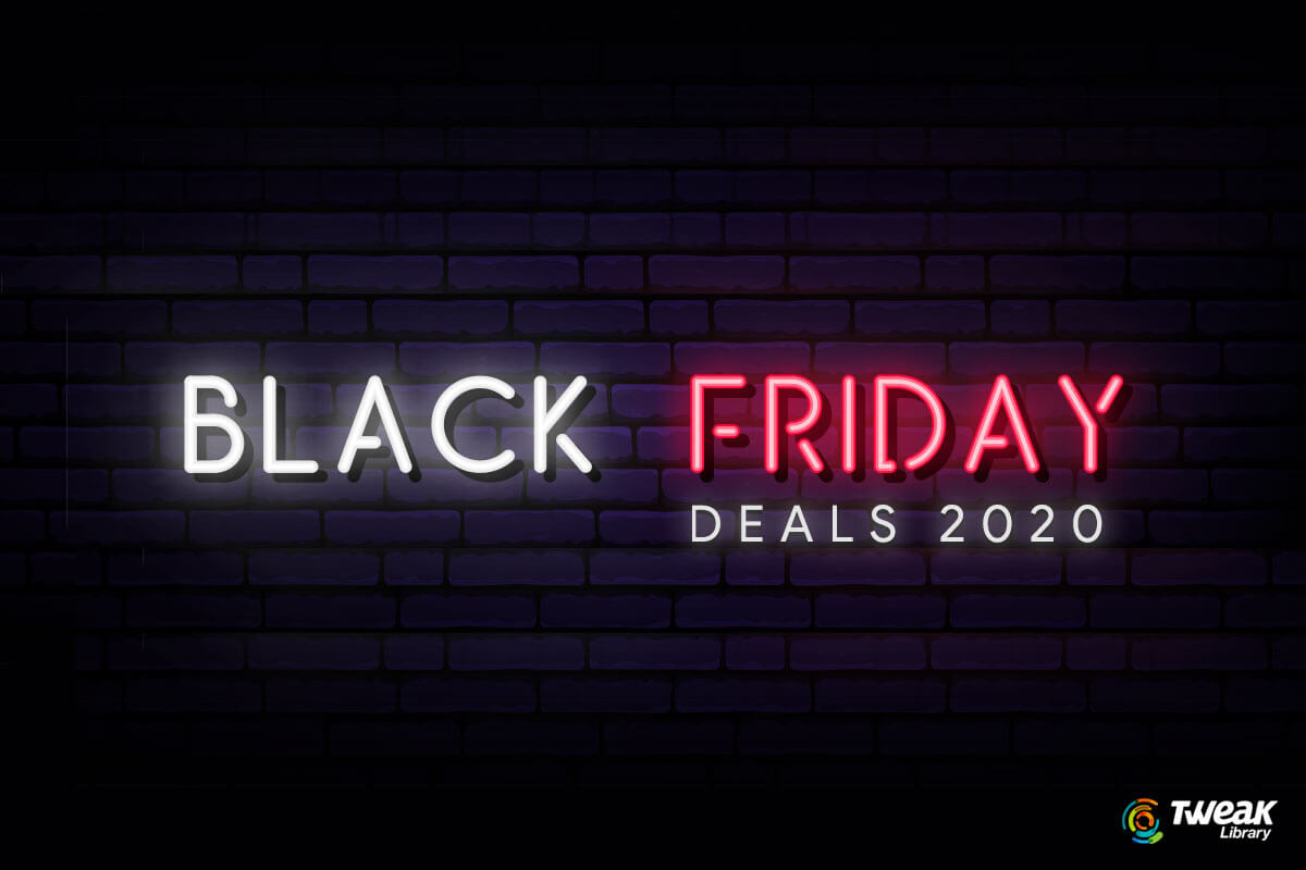 Seal The Best Black Friday Deals 2020