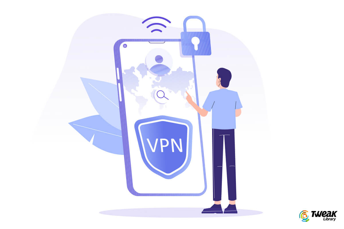 All About VPNs: What is a VPN and What does a VPN do?