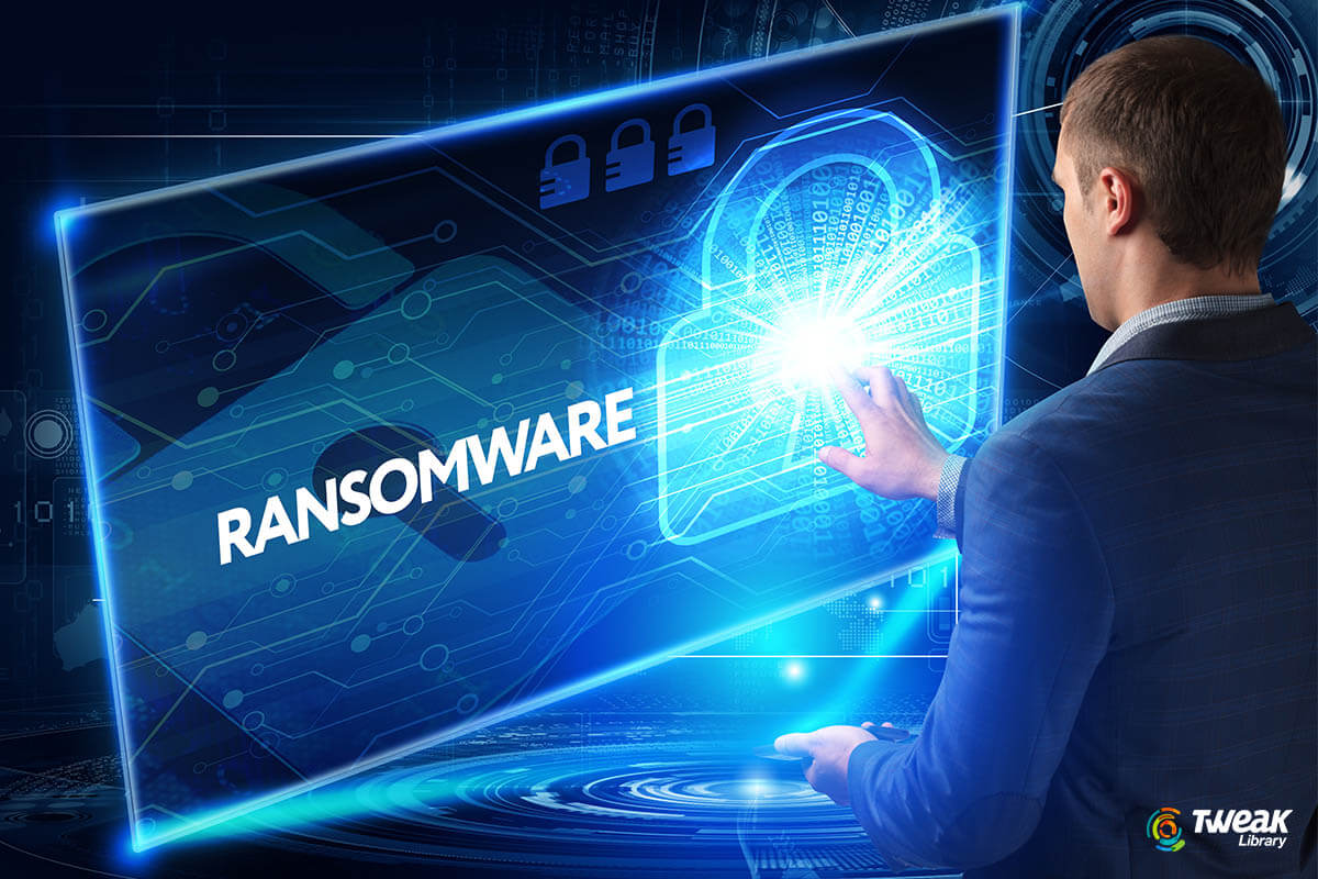 Do Antiviruses offer protection from RANSOMWARE?