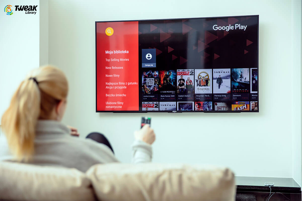 Bought An Android TV Device? Check Out The Essential & Worth Installing Apps