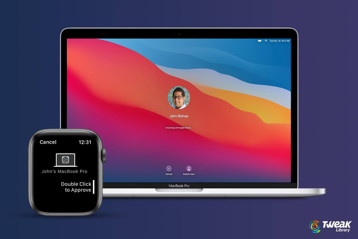 How to Unlock Mac With Apple Watch When It's Not Working