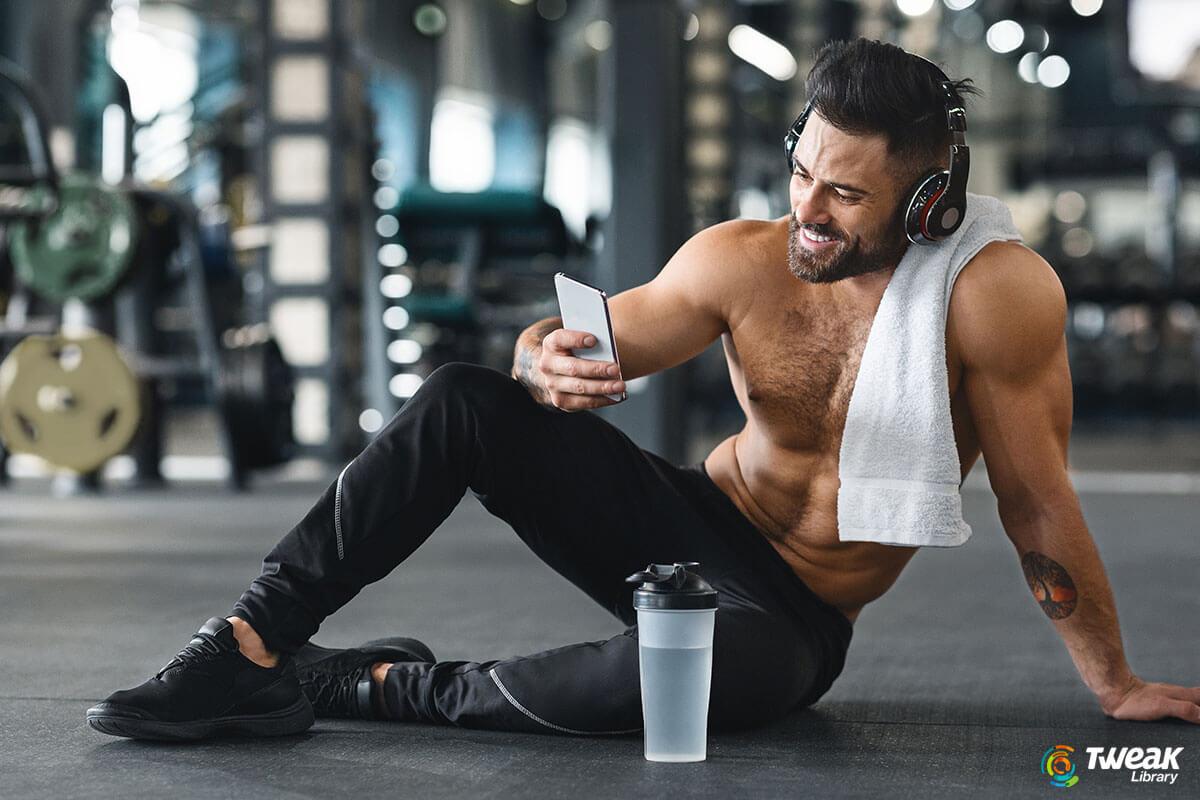 Best Bodybuilding Apps in 2021