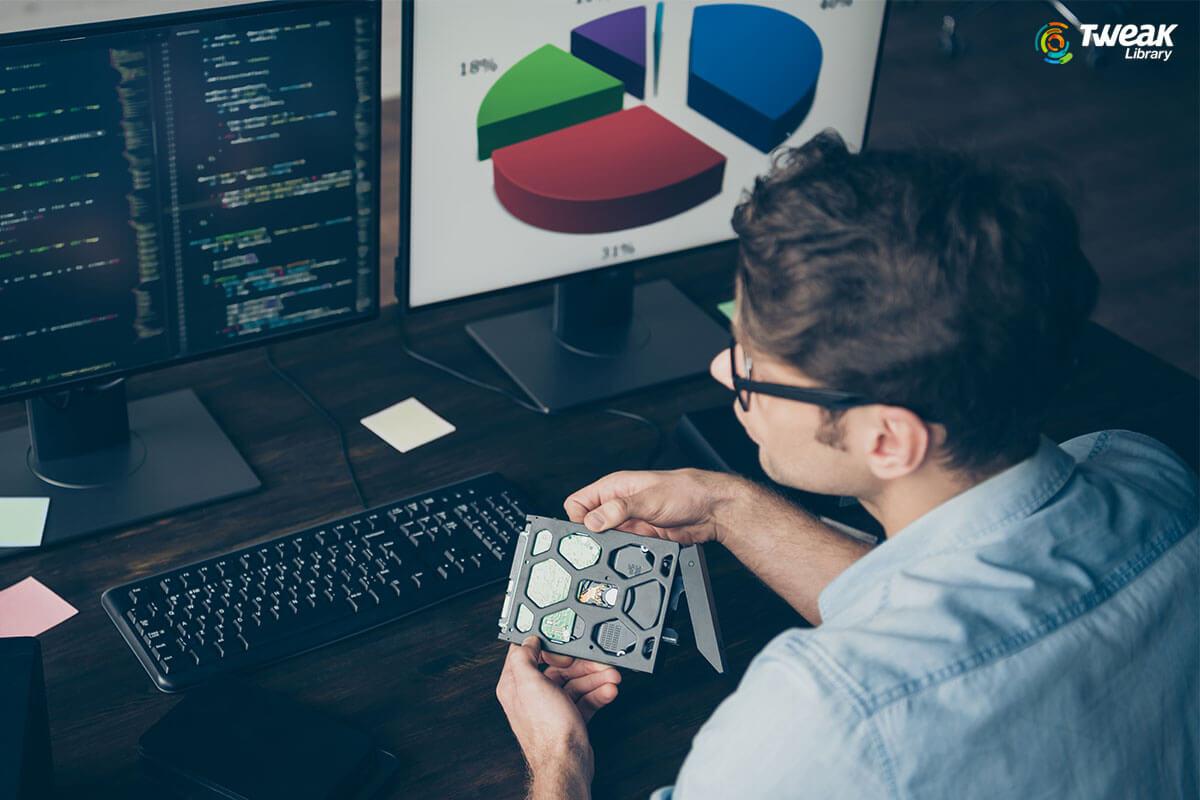 Best Disk Management Software for Windows 10 in 2021