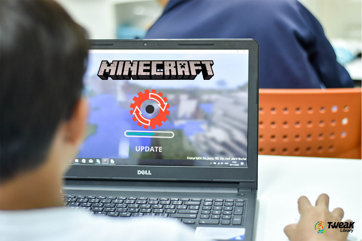 Here's How to Update Minecraft in Windows 10