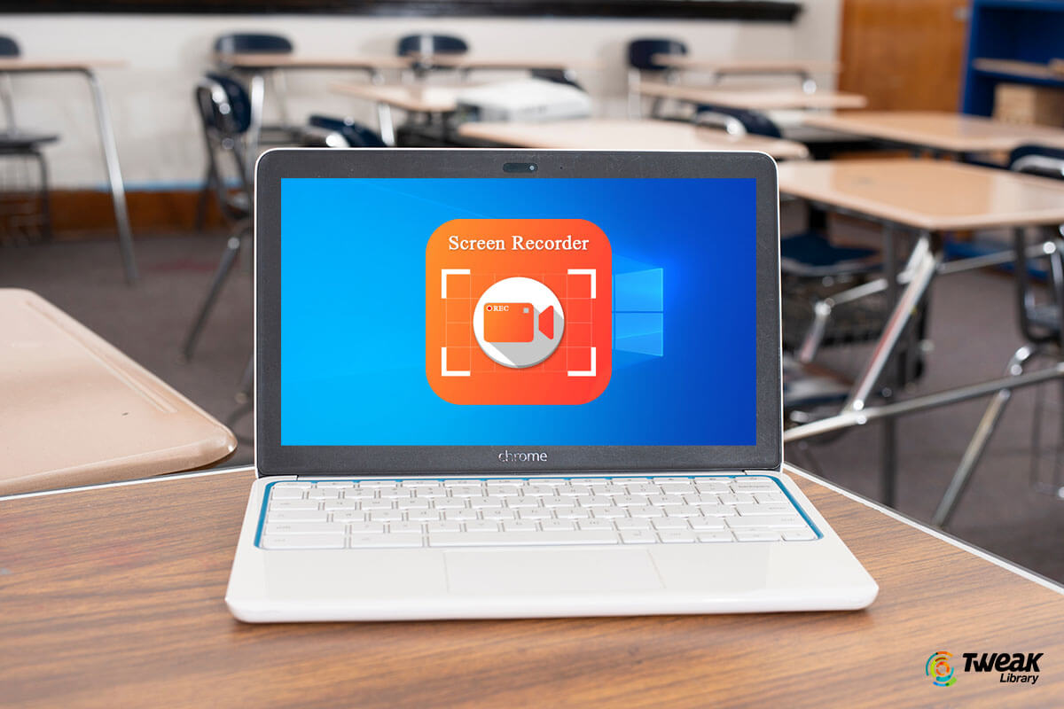 How to Enable Screen Recording on Chromebook