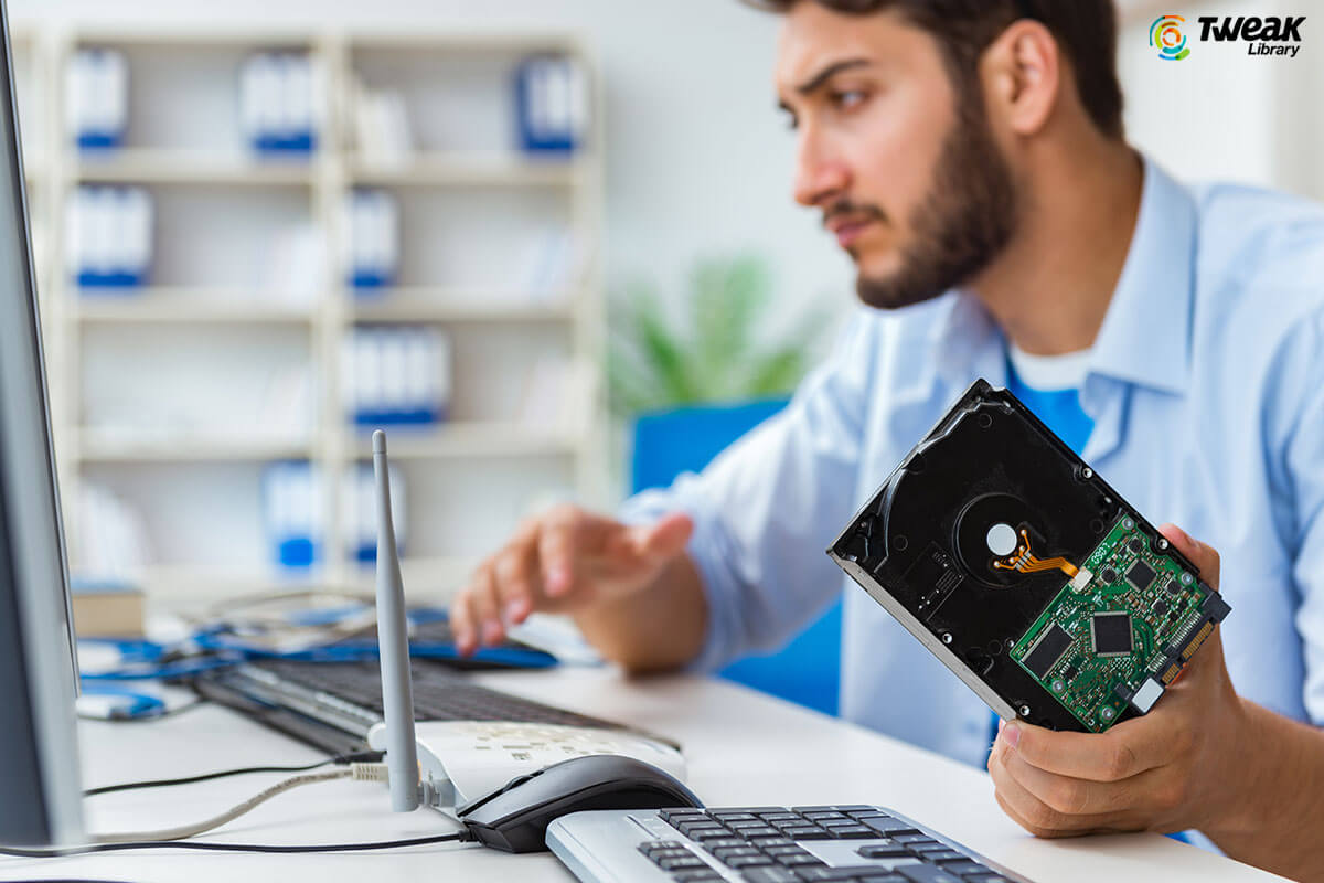 Do You Really Need Hard Drive Recovery Software? If Yes, Why?