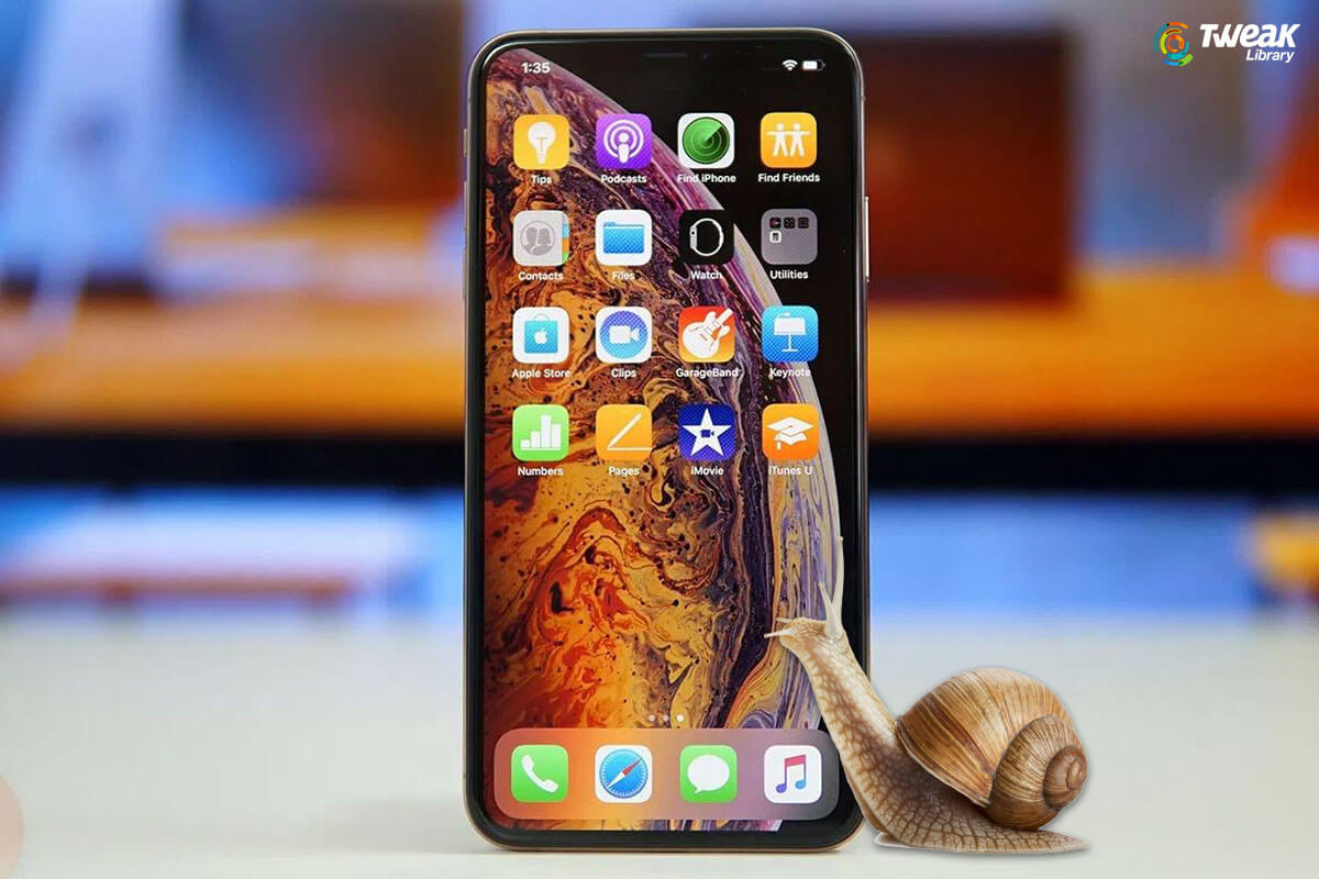 iPhone Gone Slower After iOS 14 Update? Make It Function Smoothly With These Tips