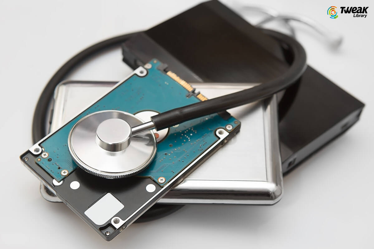 Ways To Check Hard Drive Health On Windows 10
