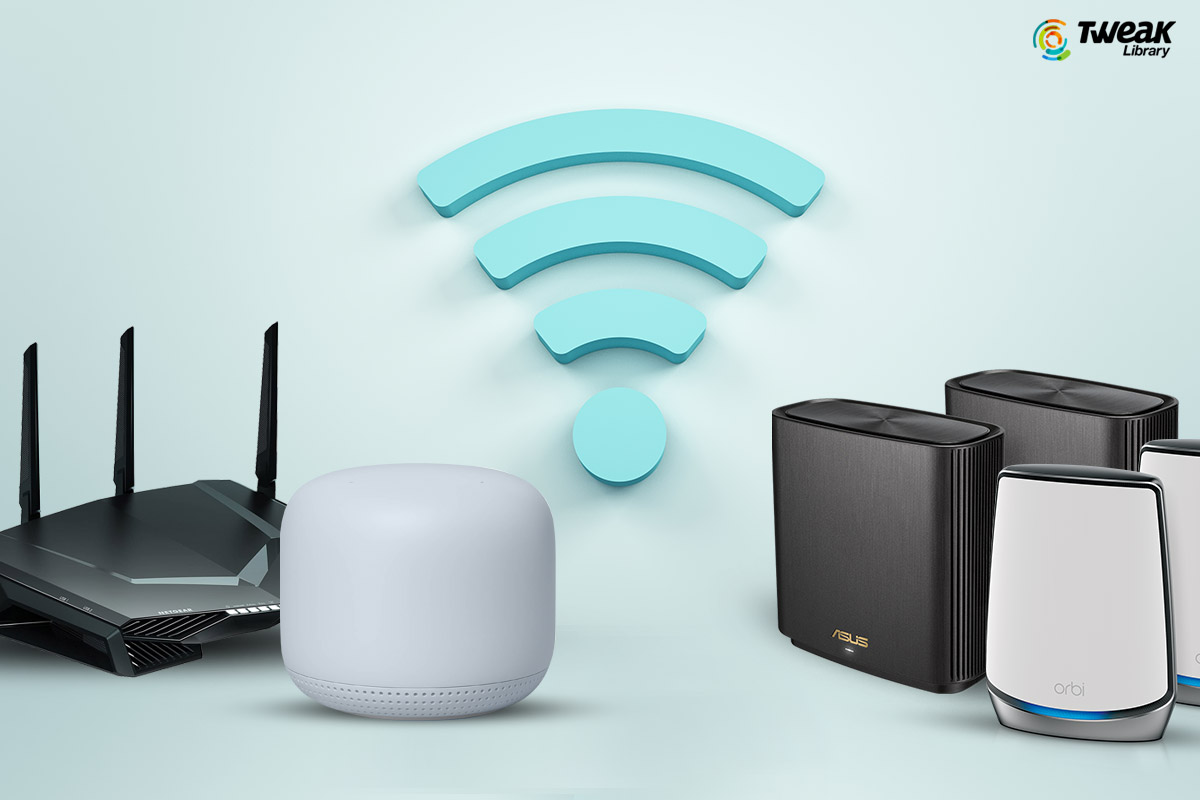 Best Wi-Fi Mesh Network Systems For 2021