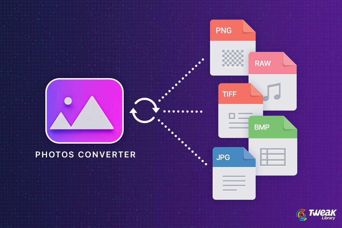 Best Free Image Converter in 2021 | Online and Offline