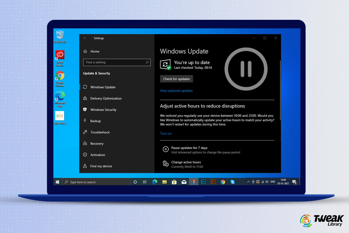 Best Ways To Stop Windows 10 Forced Updates