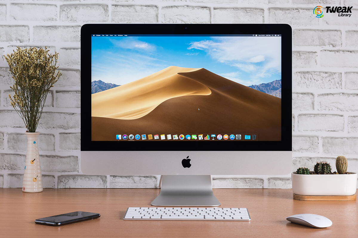 Here Are The Best Ways to Customize Your Mac Desktop