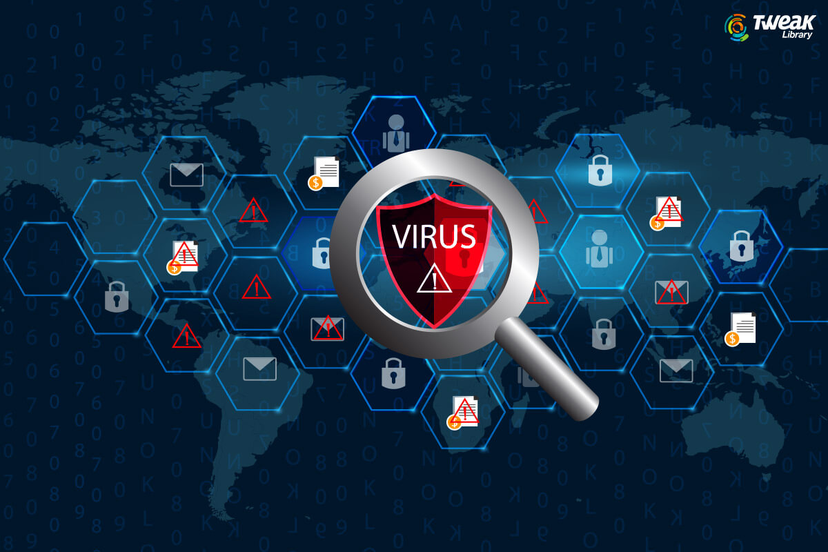 "How to Fix ""Virus Scan Failed"" Error In Chrome"