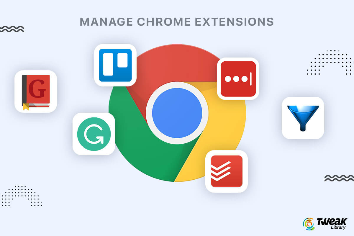 How To Manage Chrome Extensions: A Quick Guide