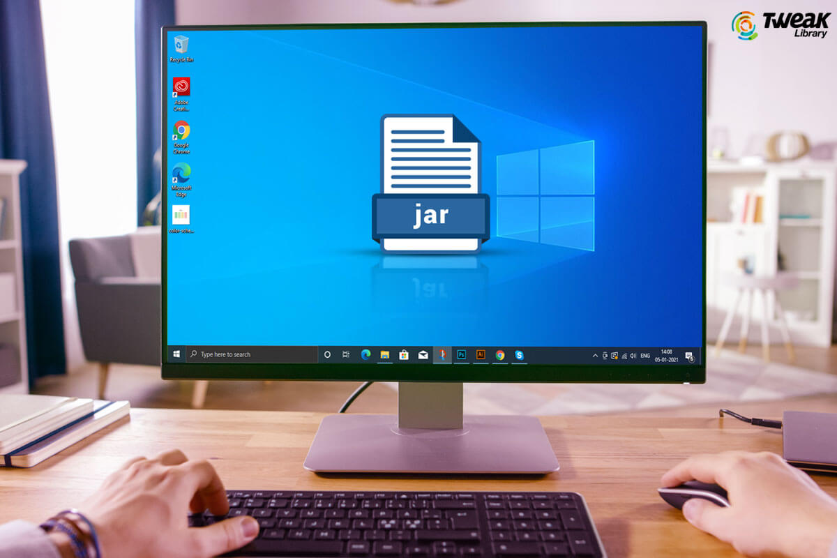 How To Open JAR File On Windows 10