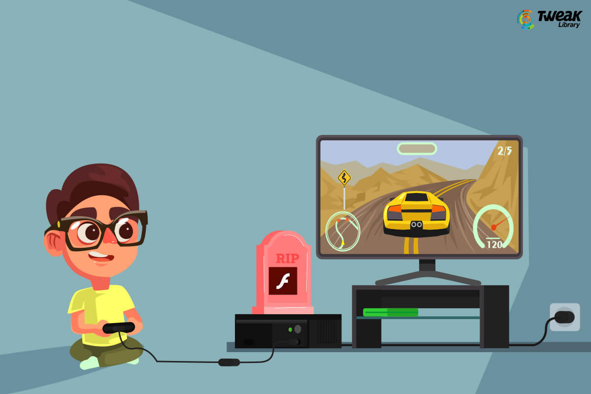 How To Play Flash Games Without Flash Player