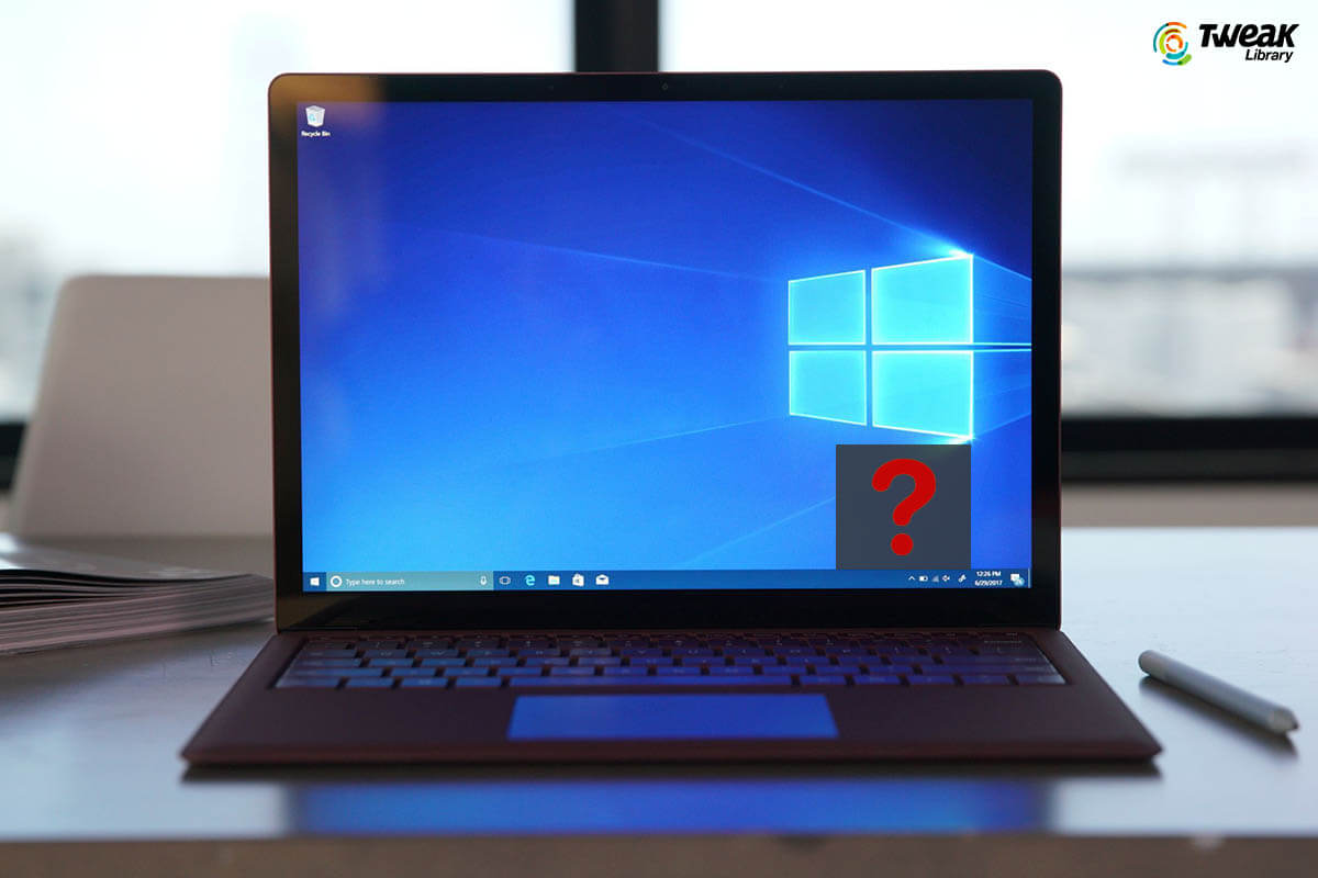 Fixed – Windows 10 System Tray Missing/ System Tray Icons Missing