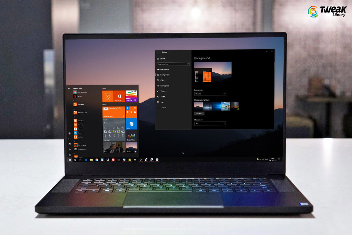 Check Out The 10 Best Windows 10 Dark Themes in 2021 