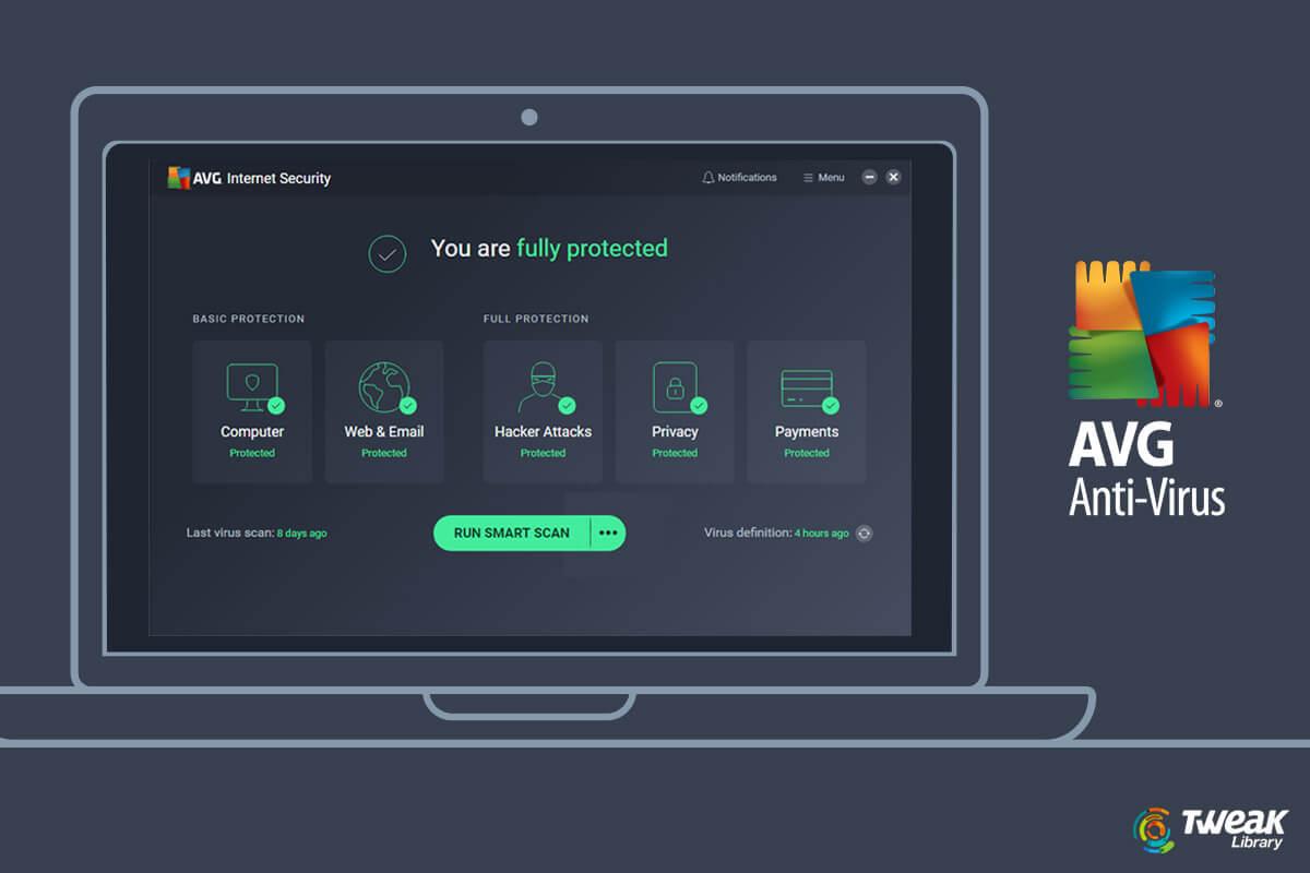Complete AVG Antivirus Review 2021