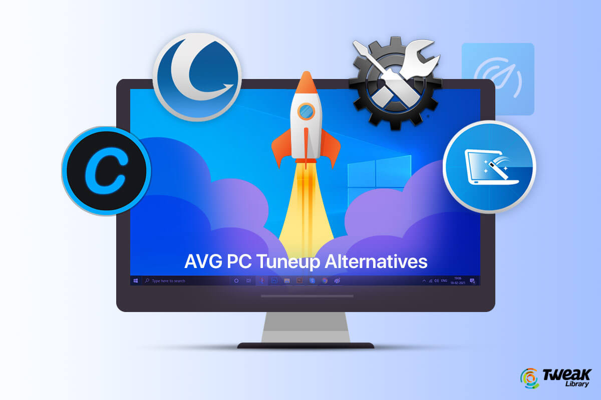 AVG PC Tuneup Alternatives – Time To Switch Things Up A Little Bit