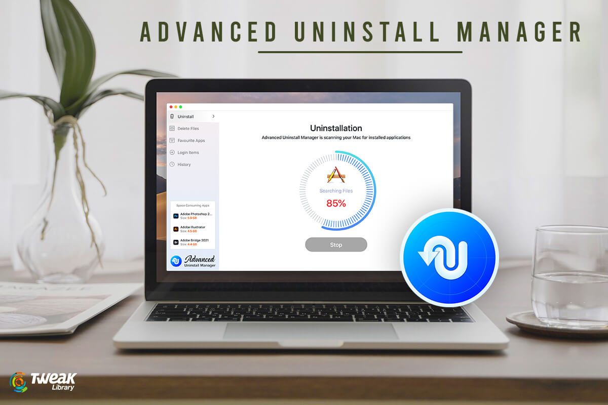 Advanced Uninstall Manager – Is It Miles Ahead Than Your Regular Uninstaller