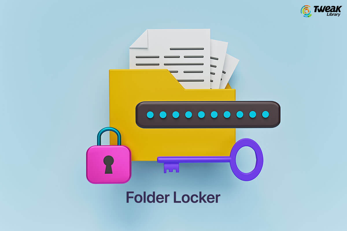 Check Out The Best Folder Lock Software for Windows 10 PC in 2021