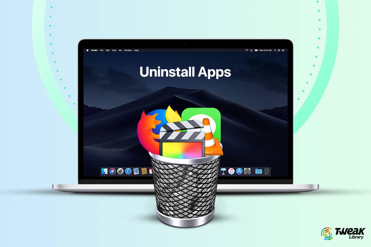 10 Best Uninstaller For Mac To Look For In 2021