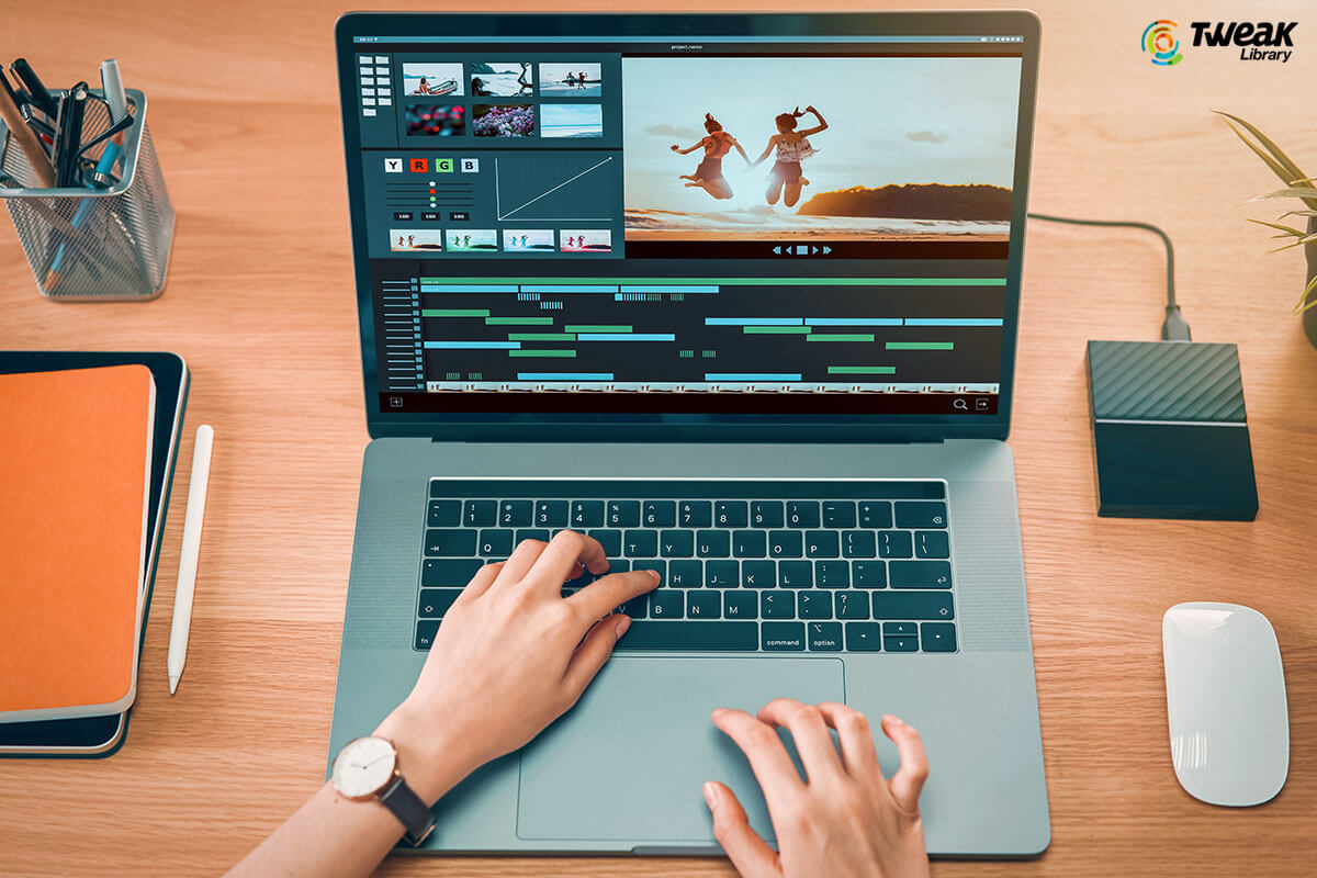 Best Video Editing Software For Mac 2021