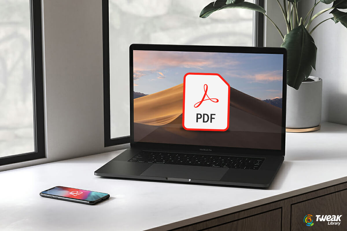 Best PDF File Readers For Mac For Exceptional PDF Viewing