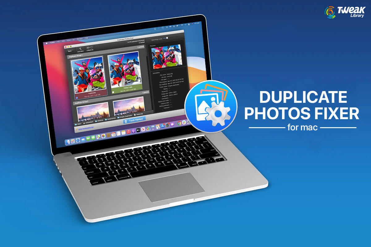 Duplicate Photos Fixer Pro for Mac – Remove Duplicate Photos On Mac With Ease