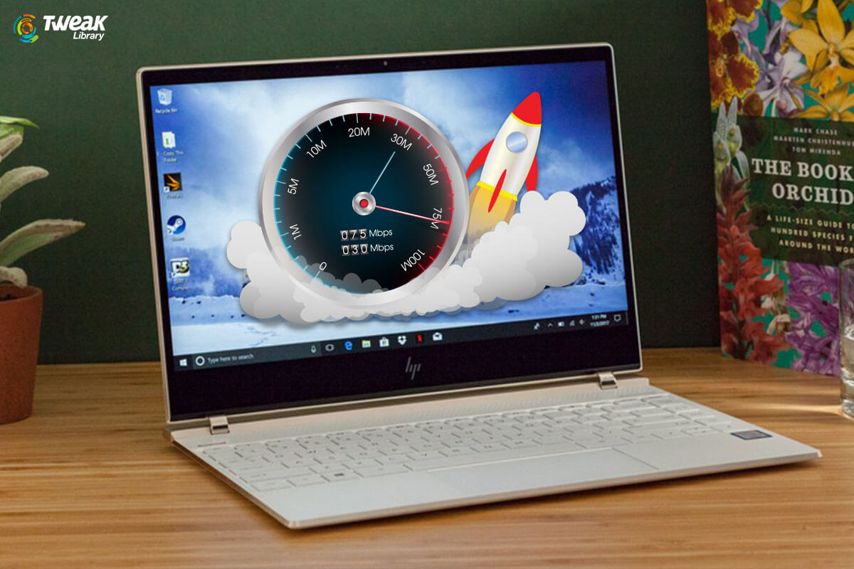 How to Increase Upload Speed on Windows 10