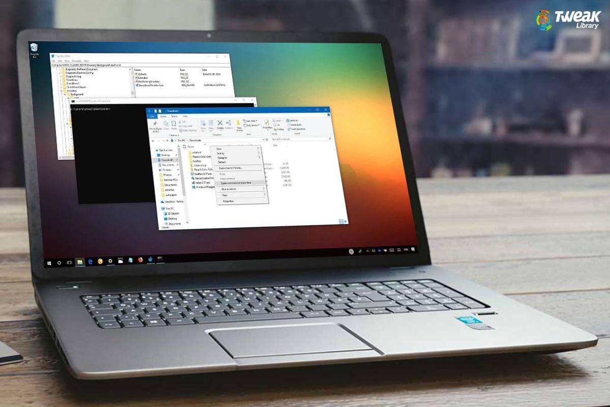 How to Search & Open Files in Windows 10 With Command Prompt