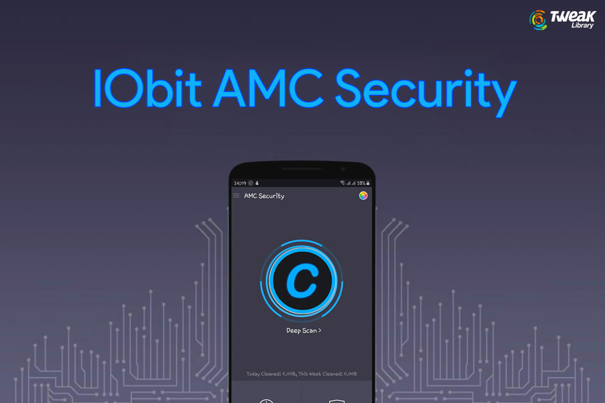 Step Up Your Android Phone's Security With IObit AMC Security