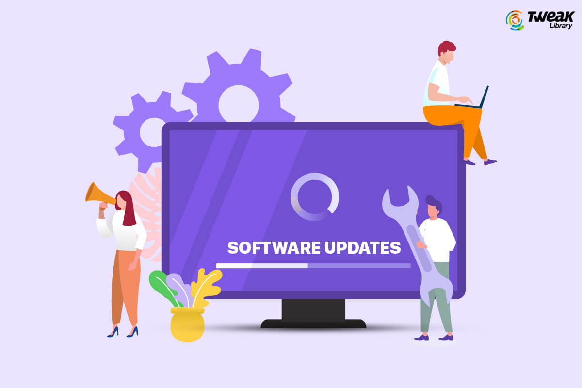 Why Is It Important To Update Software For Windows Regularly?