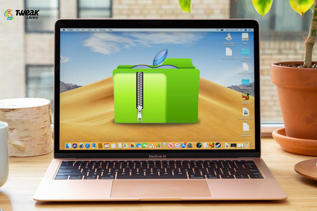 Top Archiver And Unarchiver For Mac 2021