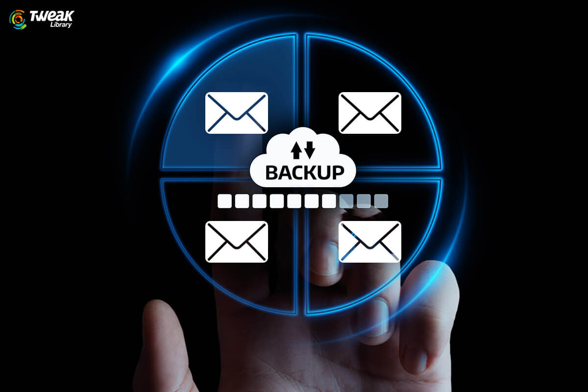 Best Email Backup Software For Windows 2021