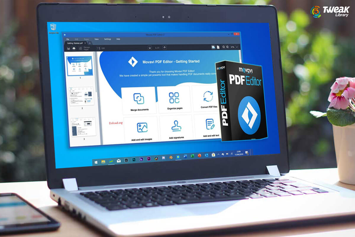 Start Editing PDF Files With The PDFChef in 2021