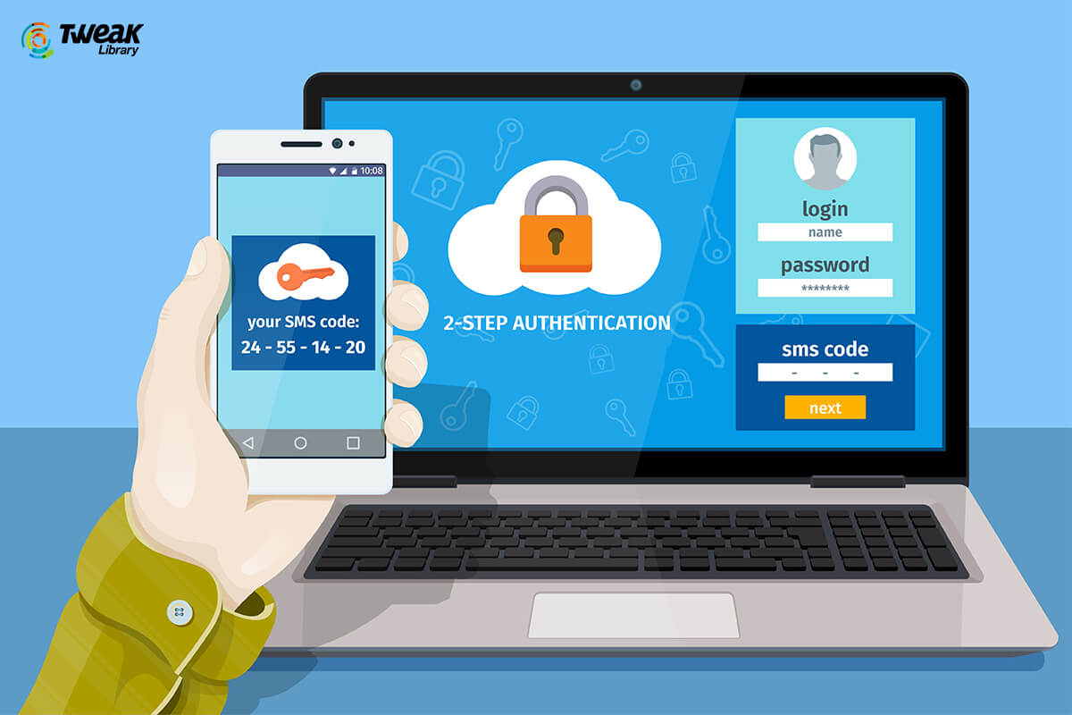 How Safe Is Two Factor Authentication?