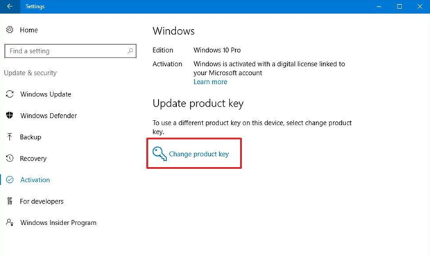 How to Remove Activate Windows Watermark?
