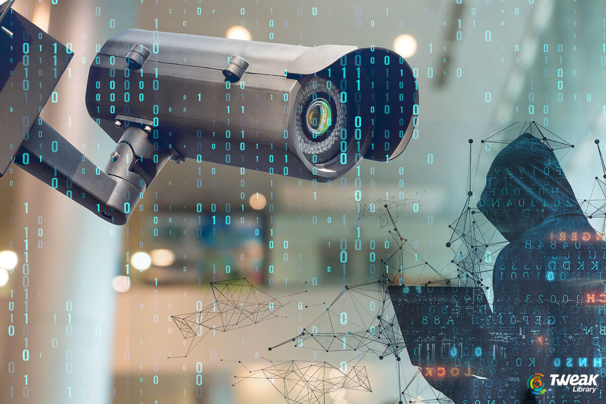 Can Security Cameras be Hacked? How to Protect Yourself?