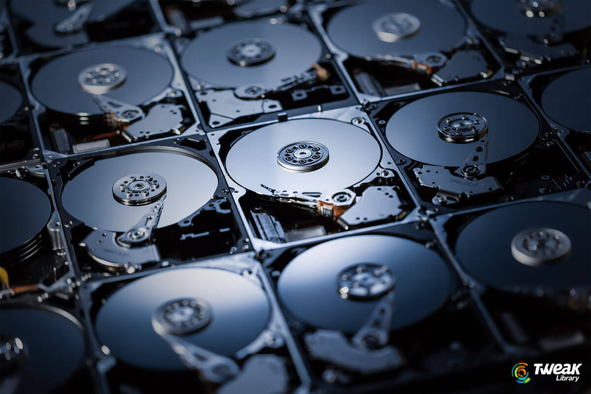 The Significant Differences Between Disk Cloning And Disk Imaging