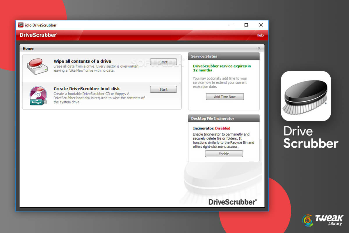 [Review] DriveScrubber: The Perfect PC Tool To Completely Wipe Off Data