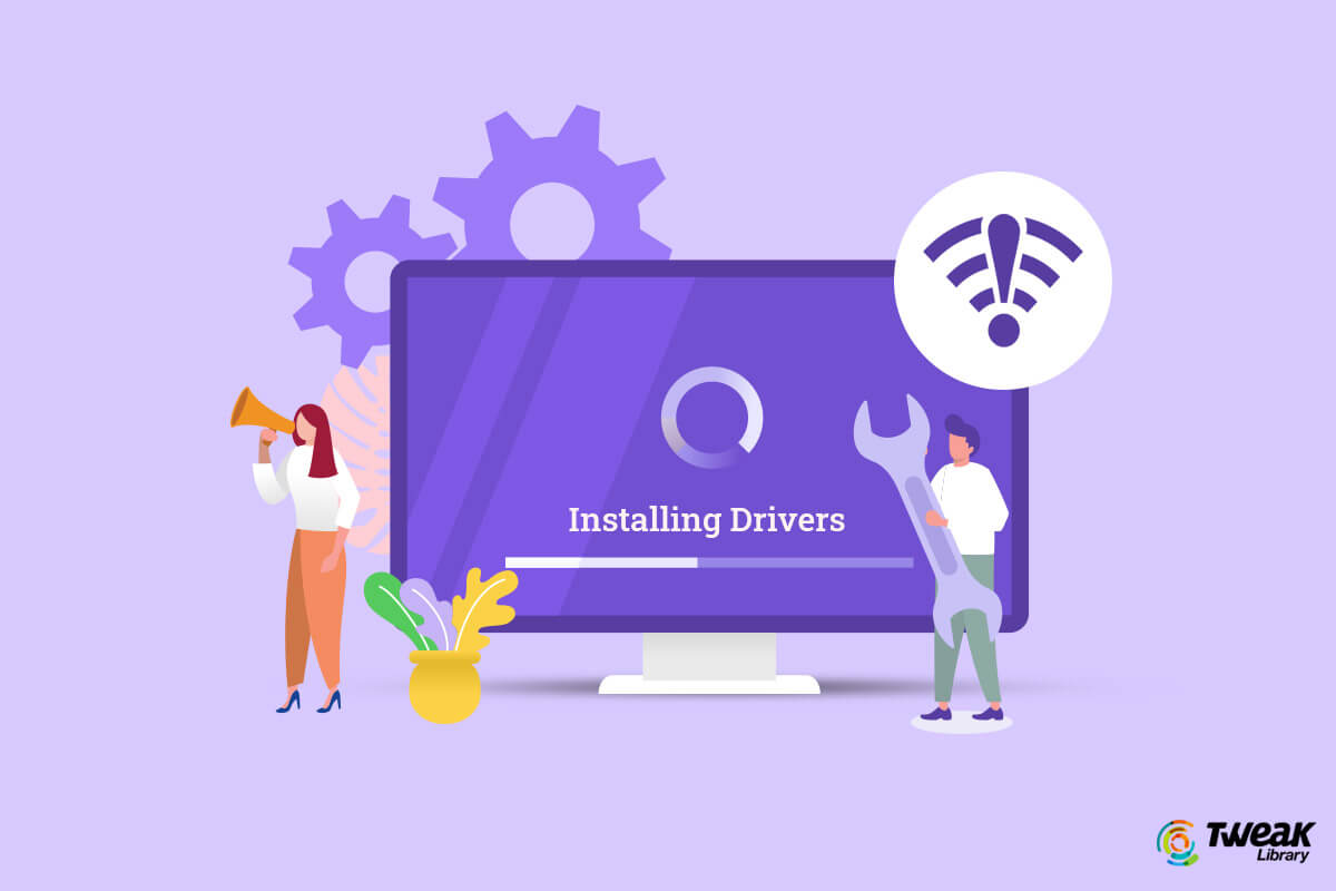 How To Install Drivers Without Internet Connection