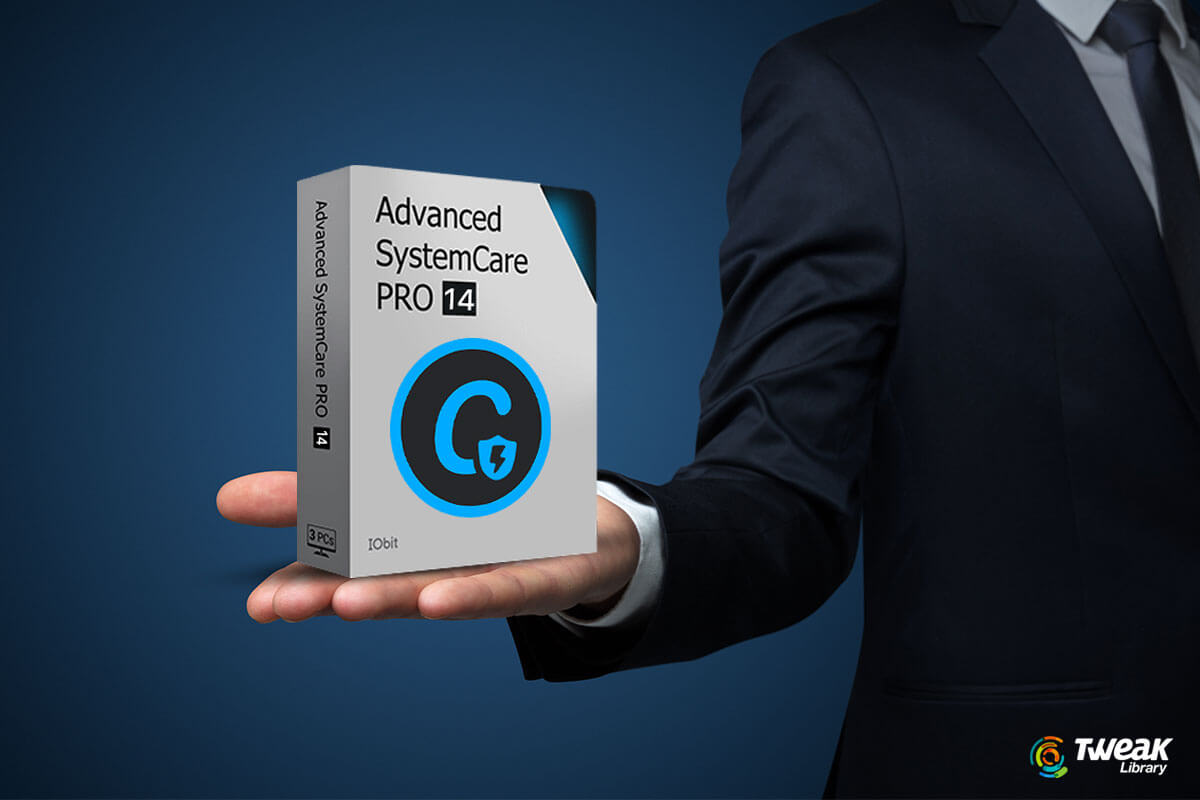 IObit Advanced SystemCare Review – Free and Pro