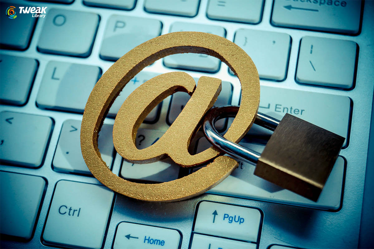 Tips to Improve your Email Security