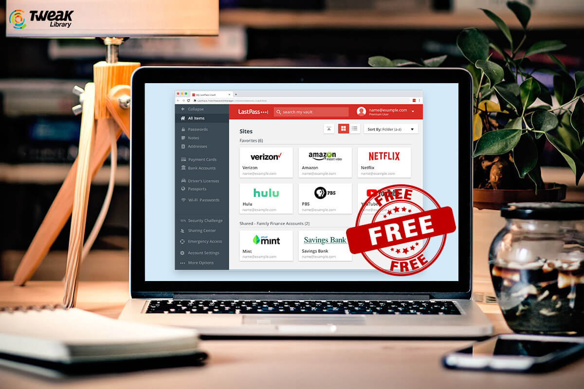 LastPass Free Vs Premium - how to use lastpass for free