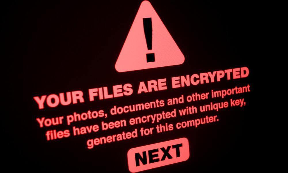 Ransomware Alert: Microsoft Office files are Running Rampant
